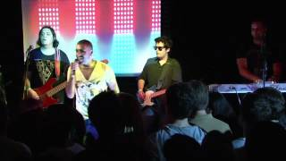 Chris Dortas - Sunday Morning - Maroon 5 - Ao Vivo