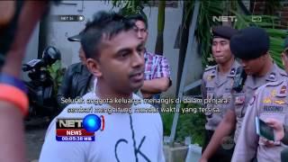 Terpidana Mati Andrew Chan Langsungkan Pernikahan Jelang Eksekusi - NET24