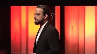 Philippe Dufort - What is strategic design - TEDxBudapestSalon