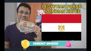 EGYPT CURRENCY - THE EGYPTIAN POUND IN HINDI