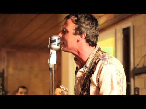 "Field Tripp Performs ""Black Widow Blues"" by Townes Van Zandt"