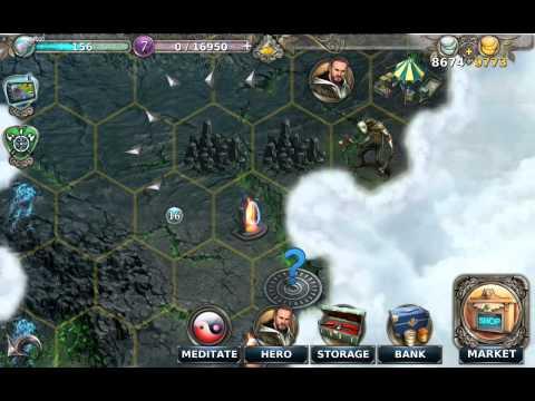 Gunspell - Steam Edition Steam Key GLOBAL - 1