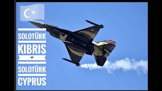 preview picture of video 'LOW PASS SOLO TÜRK İN KYRENİA AİRSPACE AMAZİNG..'