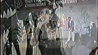 Tan Tac - Ngoc Lan - Hai Dang Band - Pittsburgh, PA (Noel 1992).mpg