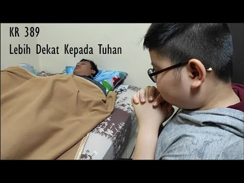 ASAF ft. Oscar Peter Setiawan - Lebih Dekat Kepada Tuhan (keroncong version)
