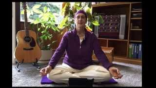 12-Minute Kirtan Kriya Meditation Practice