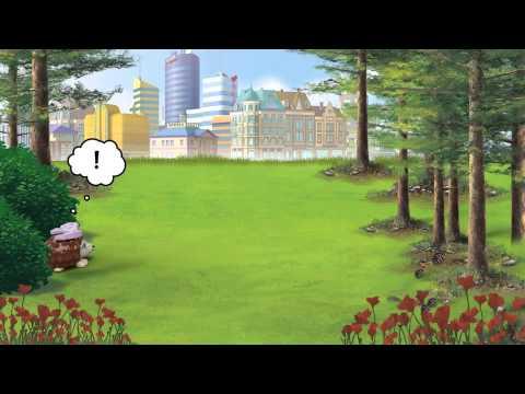 Vidéo LEGO Friends 41020 : Le hérisson et sa cachette