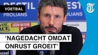Van Bommel ziet zelfs Barça verliezen met pech à la PSV