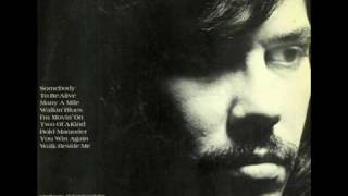 John Kay - Drift Away (1972)