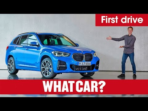 2020 BMW X1 SUV review – PLUS hybrid walkaround | What Car?