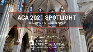 ACA 2021 Spotlight | Formation & Legendary Lodge