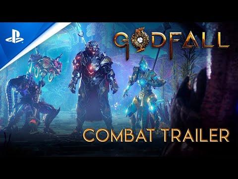 Gearbox Godfall (PS5, DE)