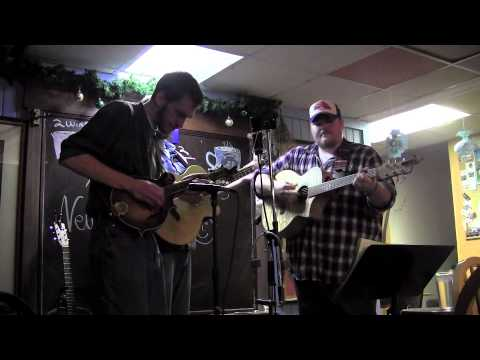 Foggy Mountain Top - Bill Monroe and Doc Watson Version