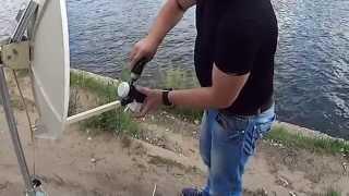36 градус спутниковая рыбалка