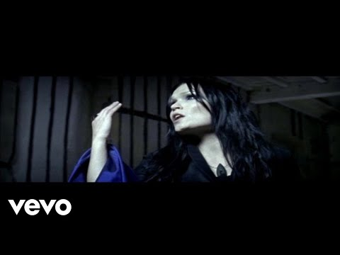 Tarja - Die Alive online metal music video by TARJA