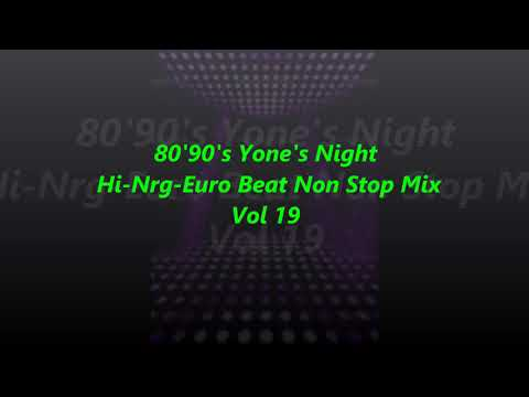 Download 80s 90s前半 Hi Nrg Eurobeat Mix Video 3GP Mp4 FLV HD Mp3