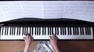 You&Meピアノ西野カナ映画『高台家の人々』主題歌