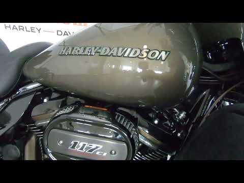2021 Harley-Davidson CVO Limited FLHTKSE
