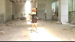 Video Fallen Angel