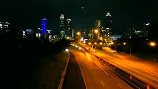Best places in Atlanta to fly a drone at night feat. Ken Heron
