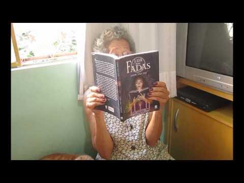 Vozinha do Blog Viagem Literária resenha Lua das Fadas