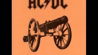 AC/DC - Spellbound.