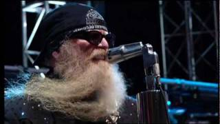 ZZ Top   Tush Live From Crossroads Guitar Festival 2004