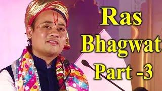 Ras Bhagwat by Shri Radhakrishnaji Maharaj Part 3