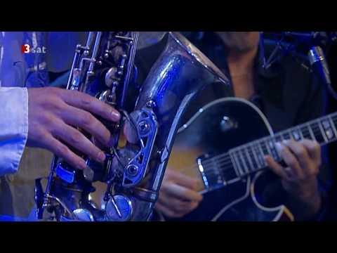 Jonathan Kreisberg Group - The South Of Everywhere |2008| online metal music video by JONATHAN KREISBERG