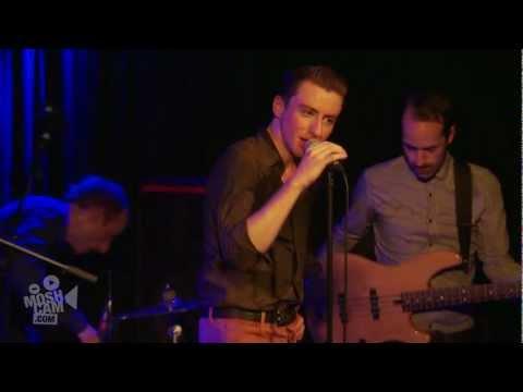 Eugene McGuinness - Shotgun (Live at The Lexington)