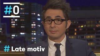 Late Motiv: ¿El último Consultorio De Berto? #LateMotiv218   #0