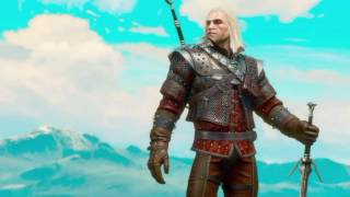 The Witcher 3: Blood and Wine - Point of No Return by Starset