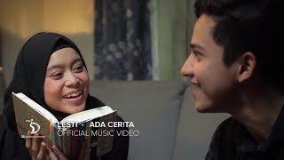 Lesti - Ada Cerita | Official Music Video