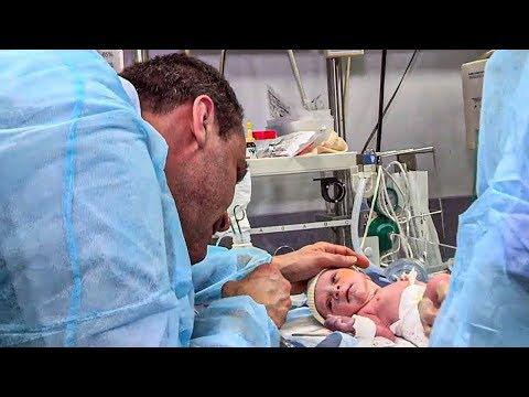 Maternité : naissances sous haute surveillance