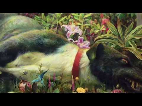 Rival Sons: Back In The Woods (Official Audio) - RivalSons
