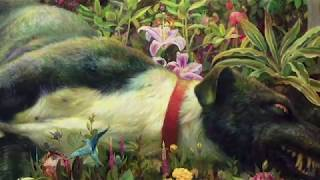 Rival Sons: Back In The Woods (Official Audio)