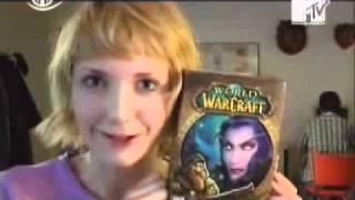 """Смотреть онлайн Боитесь забеременеть?Подарите парню """"World Warcraft"""""""