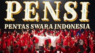 PENSI - Pentas Swara Indonesia