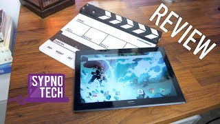Lenovo Tab 4 10 Plus Review: Solid LTE Tablet On A Budget - dooclip.me