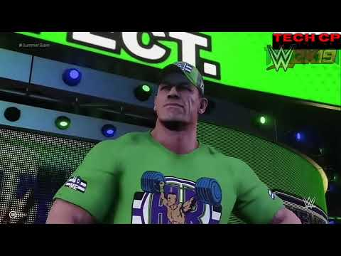 [OFFLINE] REAL WWE 2K19 PPSSPP ANDROID DOWNLOAD WWE 2K19 PSP MOD | ANDRO TECH CP I