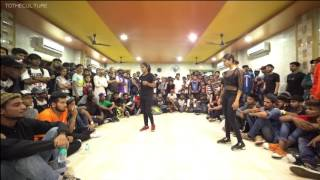 Must Watch This 2 All-Style Girls - House Of HipHop