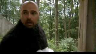 Karl Pilkington on Pandas
