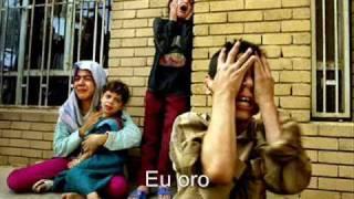 """Marcio Sampaio    Clip """"eu Oro"""""""