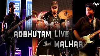 Adbhutam performing Live