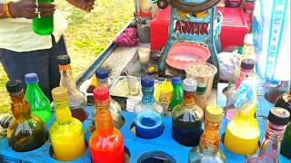 Colour Full ICE GOLA | Indian street food Kolkata