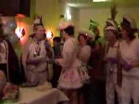 Carnaval in Oeffelt