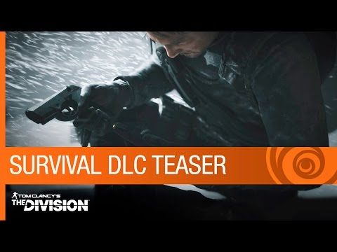 Tom Clancy's The Division — Survival