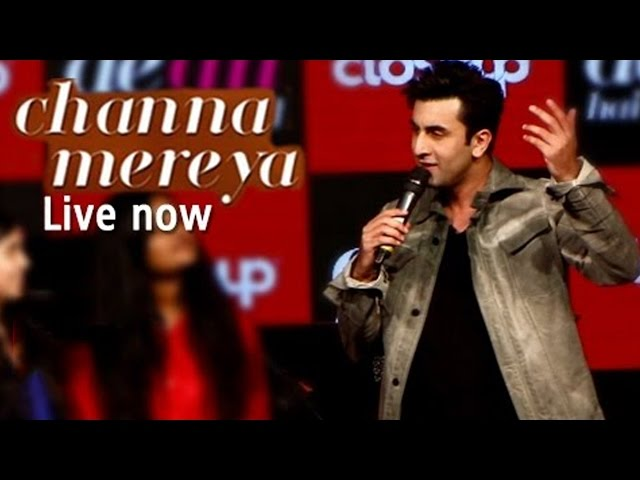 Free Song Download Channa Mereya