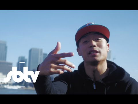 Wong Williams (Mr. Wong) | Know That [Music Video]: SBTV