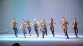 Студия современной хореографии Стиль жизни - Monster